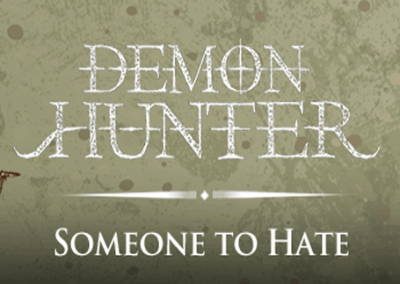Demon Hunter – Someone To Hate (Soundpact Remix)