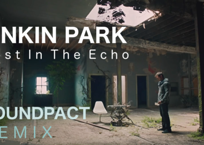 Linkin Park – Lost In The Echo (Soundpact Remix)