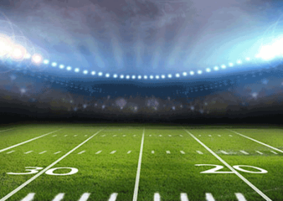 Soundpact – Sporting Event Anthem
