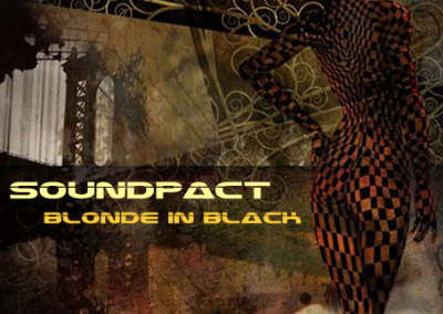 Soundpact – Blonde In Black