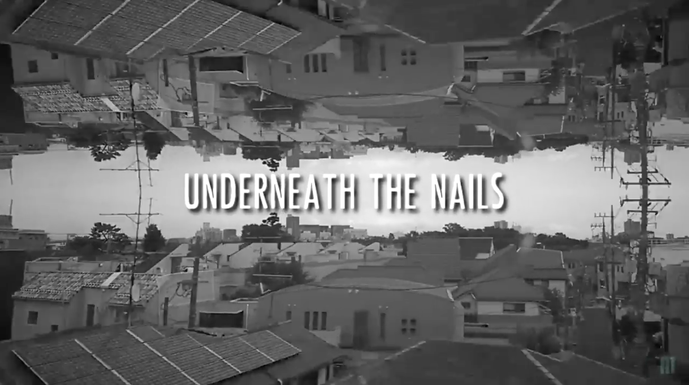 Wayd - Underneath The Nails (Soundpact Remix)