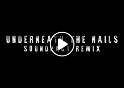 Wayd – Underneath The Nails (Soundpact Remix)